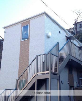 神奈川県横浜市西区、保土ケ谷駅徒歩15分の築2年 2階建の賃貸アパート