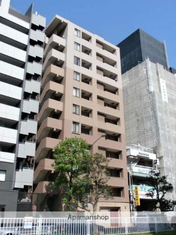 神奈川県横浜市西区、横浜駅徒歩22分の築12年 11階建の賃貸マンション