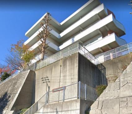 レオパレスリルト和田町[1K/23.18m2]の周辺1