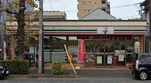 レオパレスリルト和田町[1K/23.18m2]の周辺2