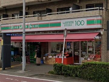 レオパレスリルト和田町[1K/23.18m2]の周辺3