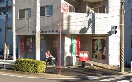 レオパレスリルト和田町[1K/23.18m2]の周辺6