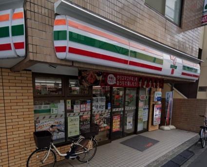 レオパレスリルト和田町[1K/23.18m2]の周辺7