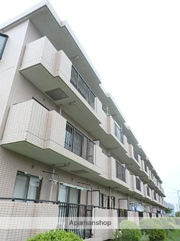 神奈川県横浜市保土ケ谷区、星川駅徒歩25分の築24年 3階建の賃貸マンション