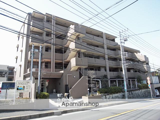 北寺尾大滝マンション