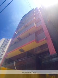 神奈川県横浜市中区、桜木町駅徒歩2分の築9年 11階建の賃貸マンション