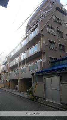 神奈川県横浜市西区、横浜駅徒歩19分の築20年 6階建の賃貸マンション