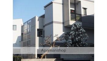 神奈川県横浜市神奈川区、横浜駅徒歩14分の築19年 3階建の賃貸マンション