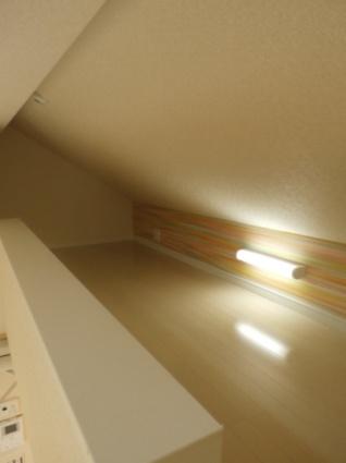 ユナイト横浜ウェリントン[1R/12.49m2]の内装3