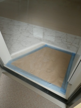 ユナイト横浜ウェリントン[1R/12.49m2]の玄関