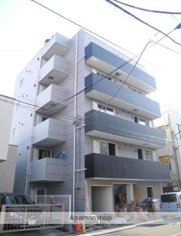 神奈川県横浜市西区、横浜駅徒歩21分の新築 5階建の賃貸マンション