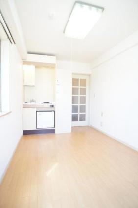 ヴィラ西横浜A棟[1R/14.4m2]のその他部屋・スペース