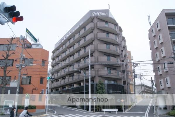神奈川県横浜市西区、横浜駅徒歩24分の築8年 11階建の賃貸マンション