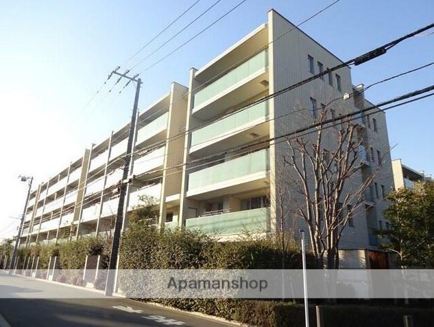 神奈川県横浜市神奈川区、横浜駅徒歩9分の築7年 6階建の賃貸マンション