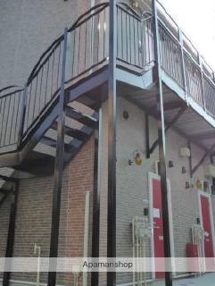 神奈川県横浜市西区、黄金町駅徒歩12分の築1年 2階建の賃貸アパート