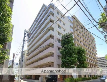 神奈川県横浜市中区、関内駅徒歩5分の築12年 11階建の賃貸マンション