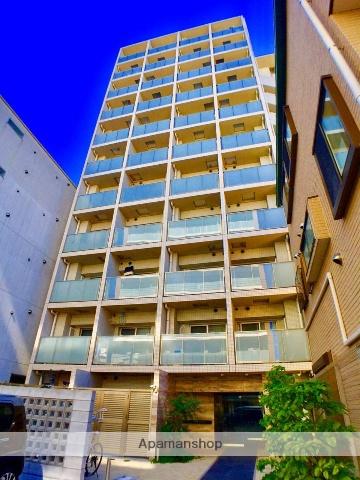 神奈川県横浜市南区、黄金町駅徒歩9分の新築 11階建の賃貸マンション