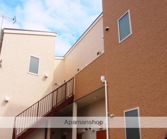 神奈川県横浜市保土ケ谷区、横浜駅バス11分和田町下車の新築 2階建の賃貸アパート
