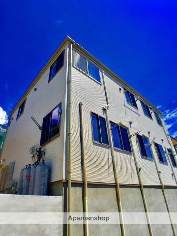 神奈川県横浜市西区、保土ケ谷駅徒歩13分の新築 2階建の賃貸アパート