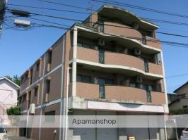 神奈川県横浜市保土ケ谷区、上星川駅徒歩9分の築18年 4階建の賃貸マンション