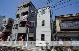神奈川県横浜市中区、石川町駅徒歩15分の築2年 3階建の賃貸アパート