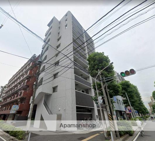 神奈川県横浜市中区、石川町駅徒歩11分の新築 10階建の賃貸マンション