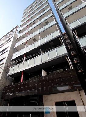神奈川県横浜市中区、石川町駅徒歩4分の新築 11階建の賃貸マンション