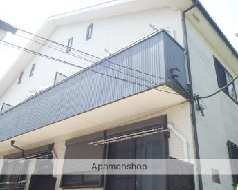 神奈川県横浜市保土ケ谷区、西谷駅徒歩11分の築11年 2階建の賃貸アパート