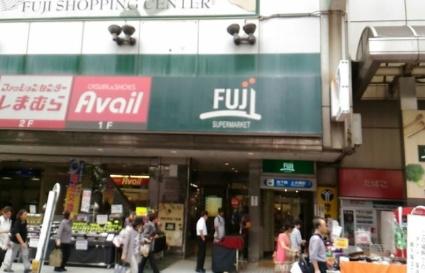 神奈川県横浜市南区弘明寺町[1R/22.78m2]の周辺5