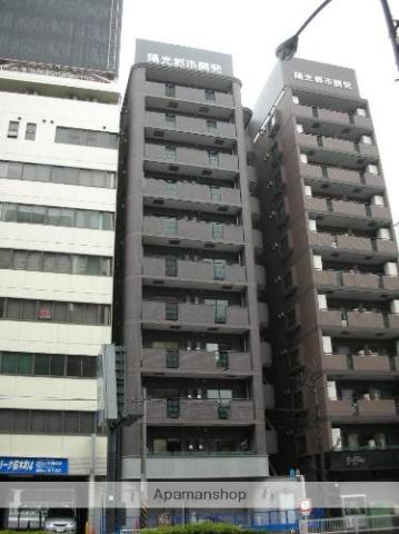 神奈川県横浜市西区、横浜駅徒歩23分の築8年 11階建の賃貸マンション