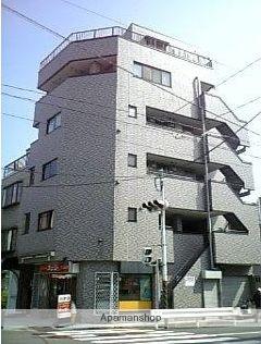 神奈川県横浜市保土ケ谷区、横浜駅徒歩28分の築17年 5階建の賃貸マンション