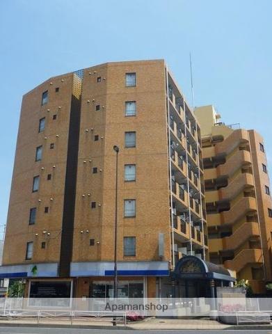 神奈川県横浜市保土ケ谷区、三ツ沢上町駅徒歩4分の築29年 7階建の賃貸マンション