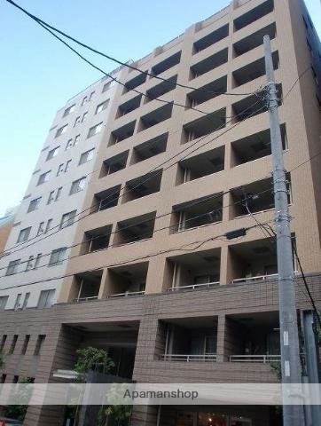 神奈川県横浜市中区、石川町駅徒歩8分の築11年 11階建の賃貸マンション