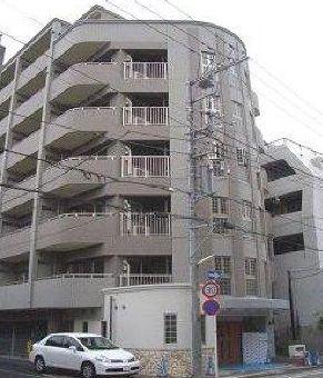神奈川県横浜市中区、石川町駅徒歩30分の築10年 7階建の賃貸マンション