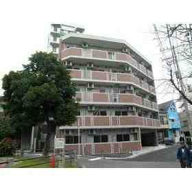神奈川県横浜市南区、黄金町駅徒歩11分の築12年 5階建の賃貸マンション