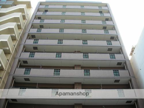 神奈川県横浜市西区、横浜駅徒歩13分の築11年 11階建の賃貸マンション
