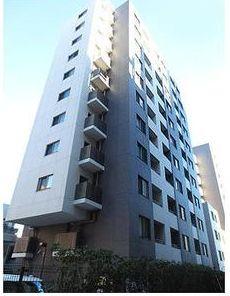 神奈川県横浜市西区、横浜駅徒歩21分の築4年 11階建の賃貸マンション
