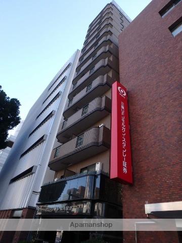 グリフィン横浜・関内駅前