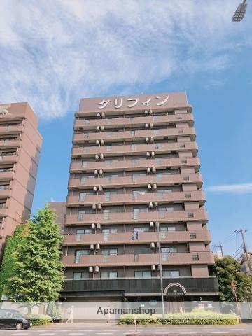 グリフィン横浜・戸部駅前