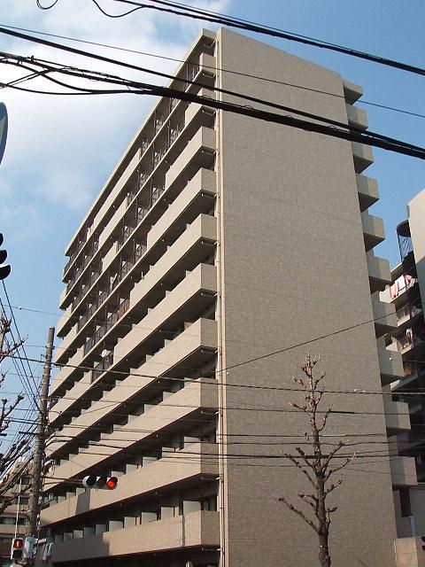 神奈川県横浜市南区、南太田駅徒歩11分の築25年 11階建の賃貸マンション