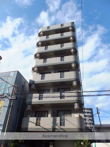 グリフィン横浜・アネシス