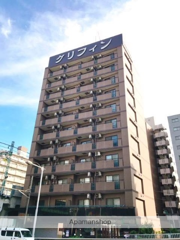 グリフィン横浜・ディアコート