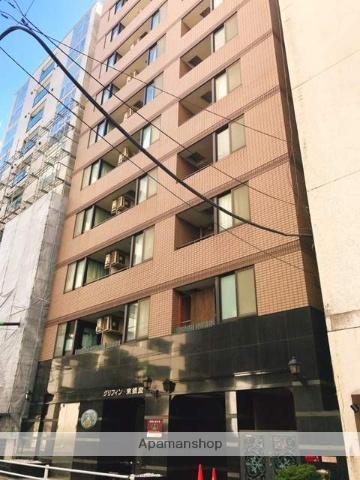 新着賃貸11:東京都中央区築地1丁目の新着賃貸物件