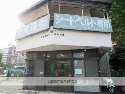 グリフィン横浜・桜木町七番館[1K/20.72m2]の周辺6