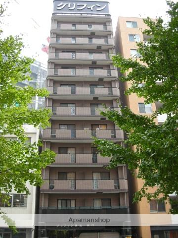 グリフィン横浜・東口弐番館