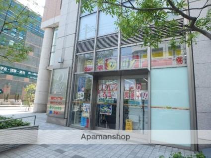 グリフィン横浜・山下公園弐番館[1K/23.22m2]の周辺3