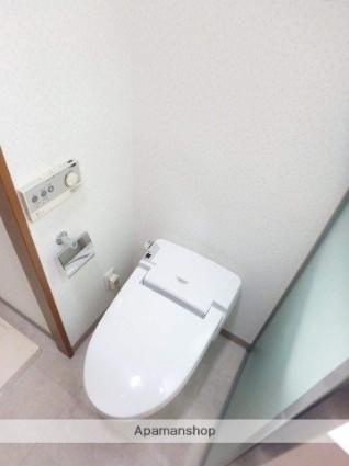 グリフィン横浜・山下公園弐番館[1K/23.22m2]のトイレ