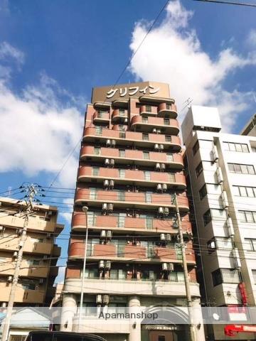グリフィン横浜・西口壱番館