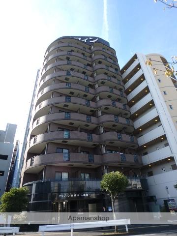 グリフィン新横浜・八番館