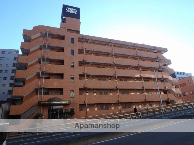 ライオンズマンション横浜駅東